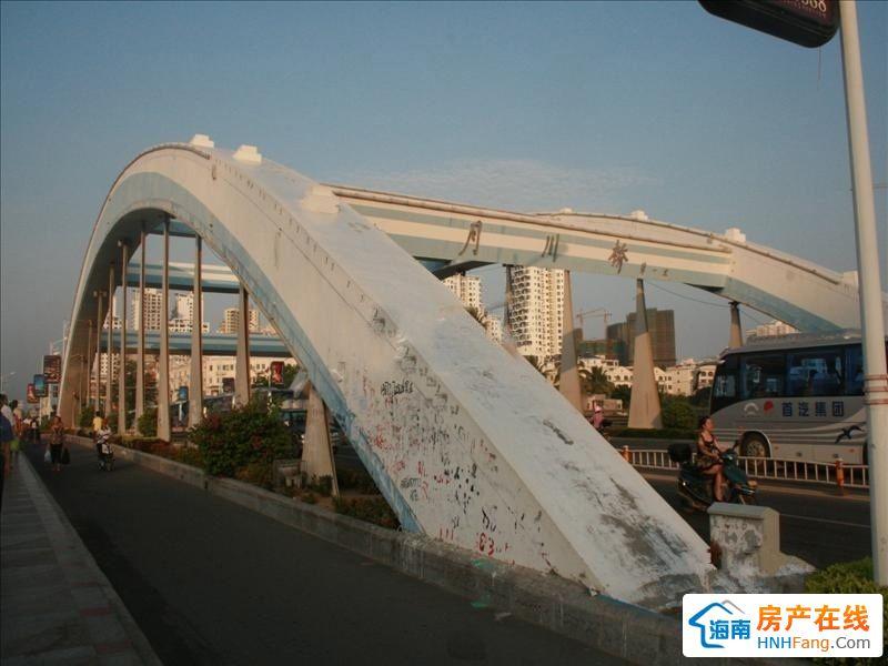 中铁子悦薹周边月川桥