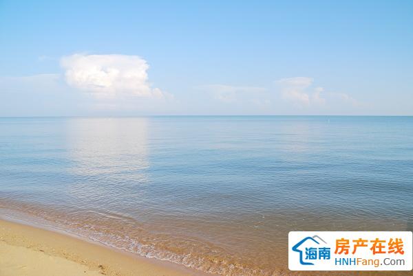 鲁能海蓝福源周边图片
