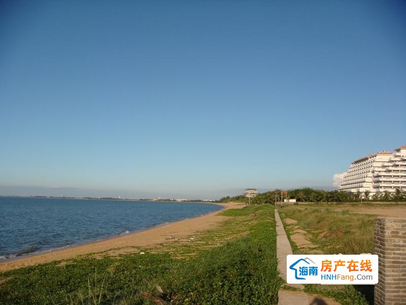 船长de海寓周边沙滩美景