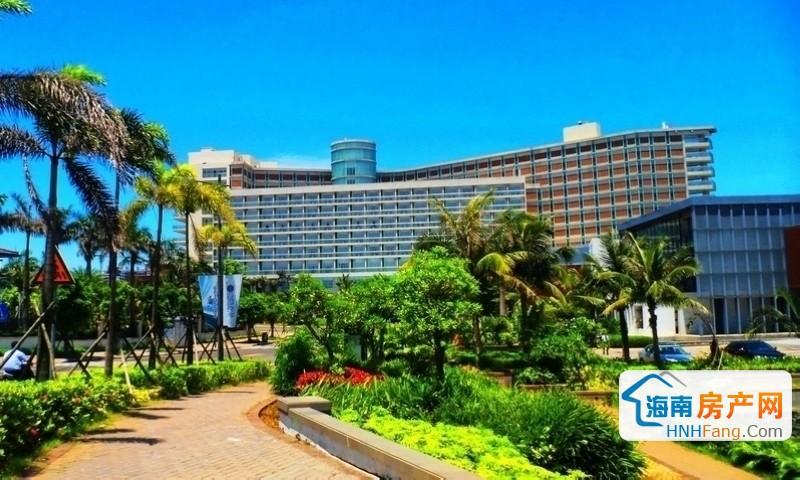 广物·滨海国际豪生酒店