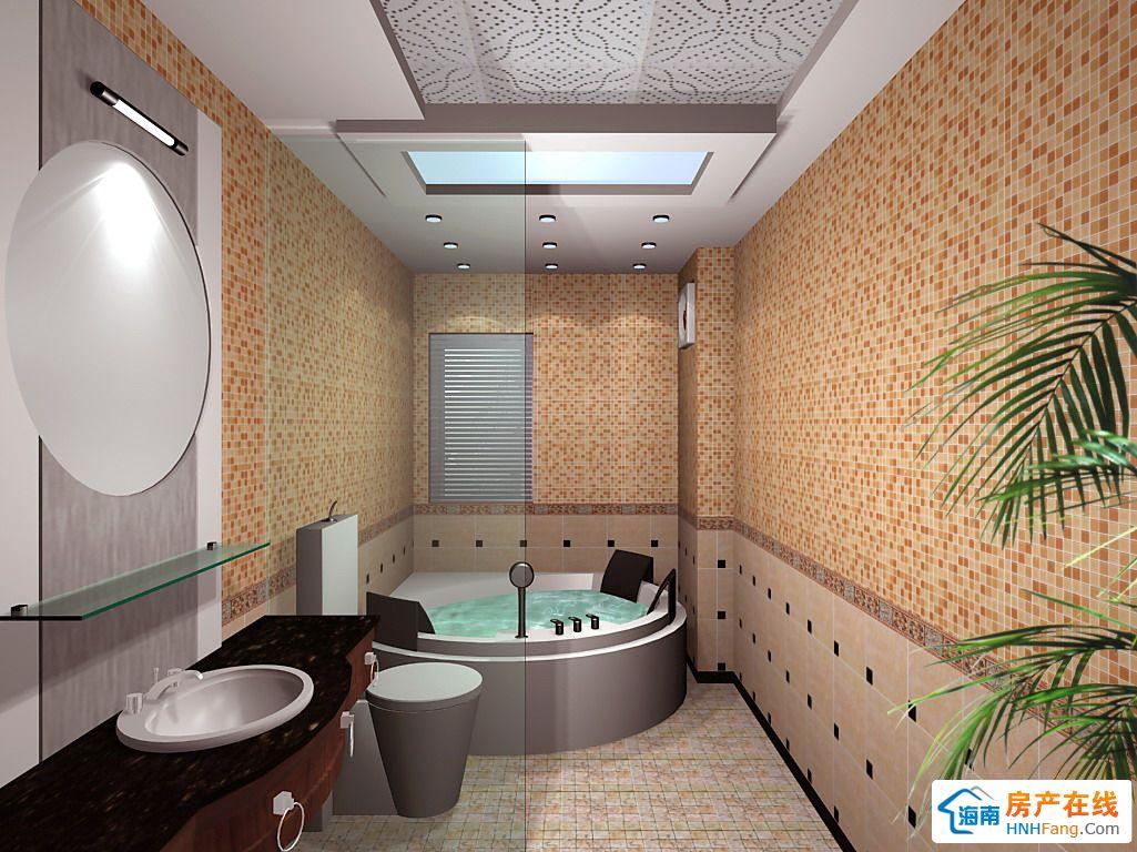 家庭浴室装修如何做预算