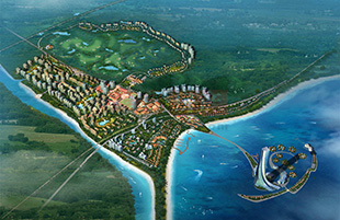 椰岛怡景花园