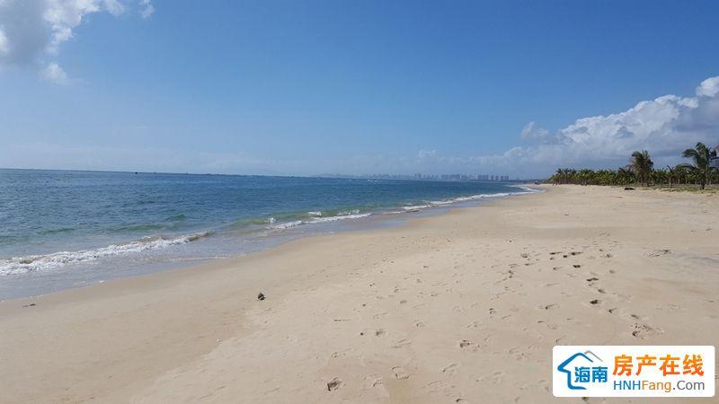 天赐南湾周边海景