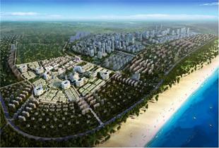 和泓清水湾南国侨城