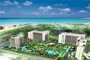 玉海国际度假公寓
