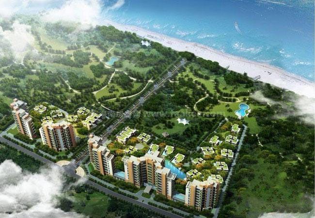 碧桂园椰城