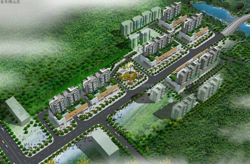金木棉山庄