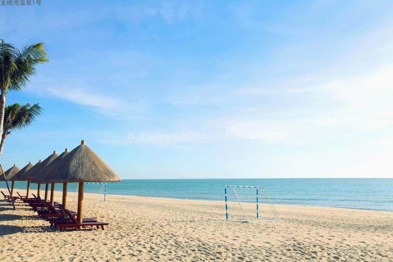 龙沐湾旅游度假区