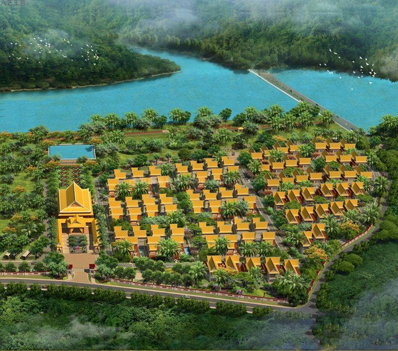 观澜湖上东区Ⅱ区