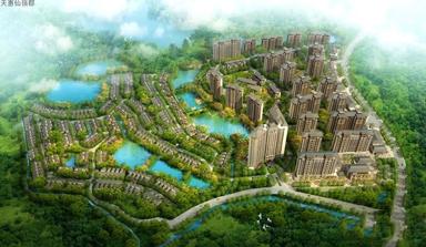 西双版纳红木珠宝城