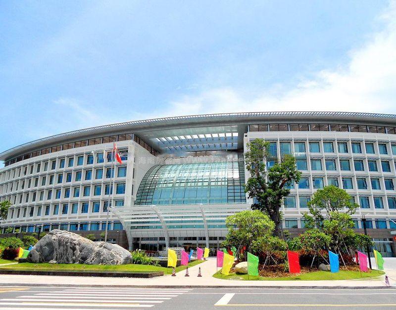 融创海棠湾周边配套:三亚301医院
