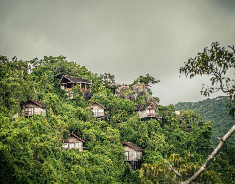 周边配套:三亚热带天堂森林公园