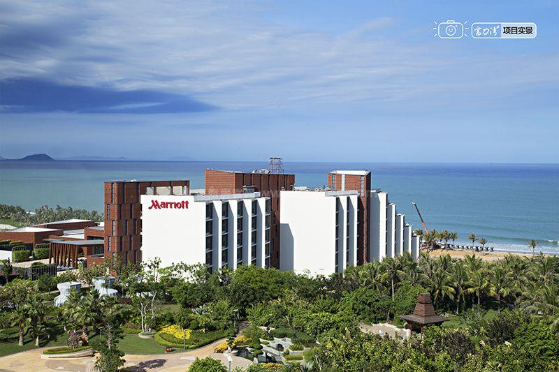 南北万豪度假酒店