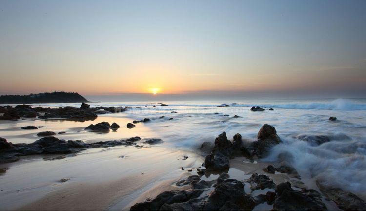 融創鉆石海岸周邊美景