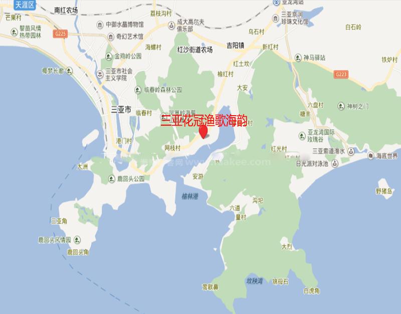 平孟镇地图