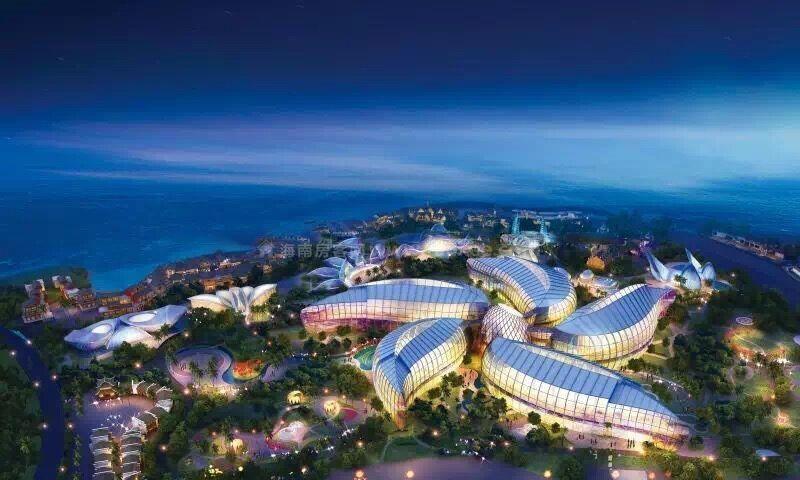 儋州恒大海花岛2号岛开始加推新品房源(揽海高层)价约
