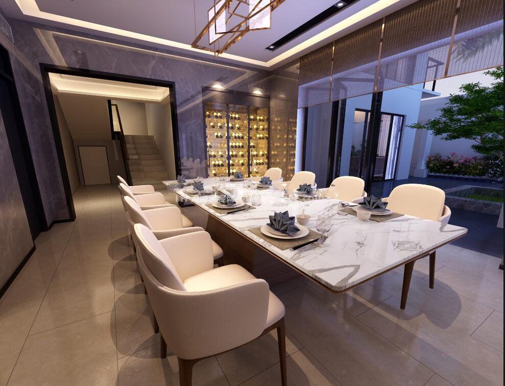三亚融创海棠湾推出3套独栋别墅 65平实得190平 当天完款96折