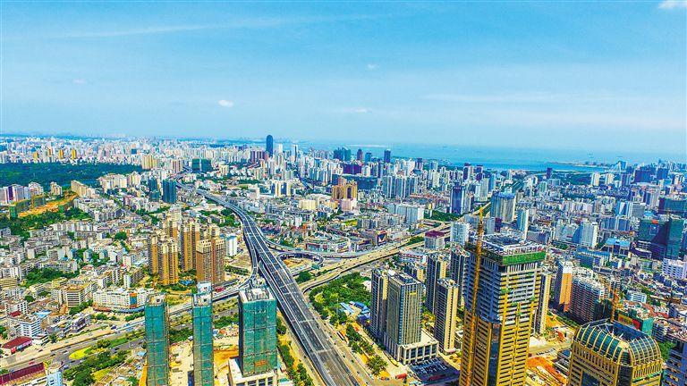 海南今年将减少房地产投资比重
