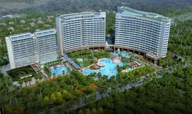 三亚丽禾温德姆产权酒店
