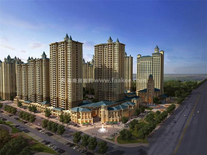三亞君和君泰目前8、9、15、16號樓房源熱賣中  均價32000元/㎡