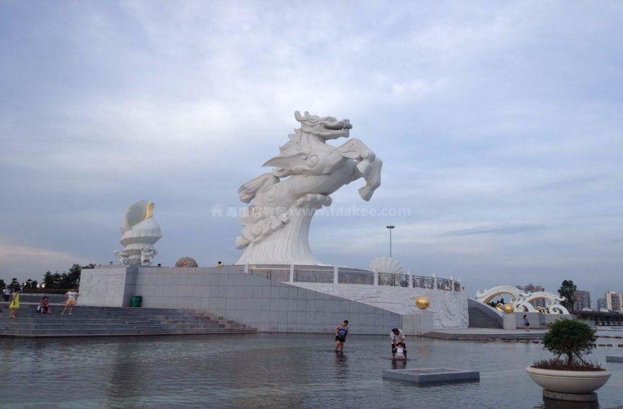 碧桂园滨海城周边配套
