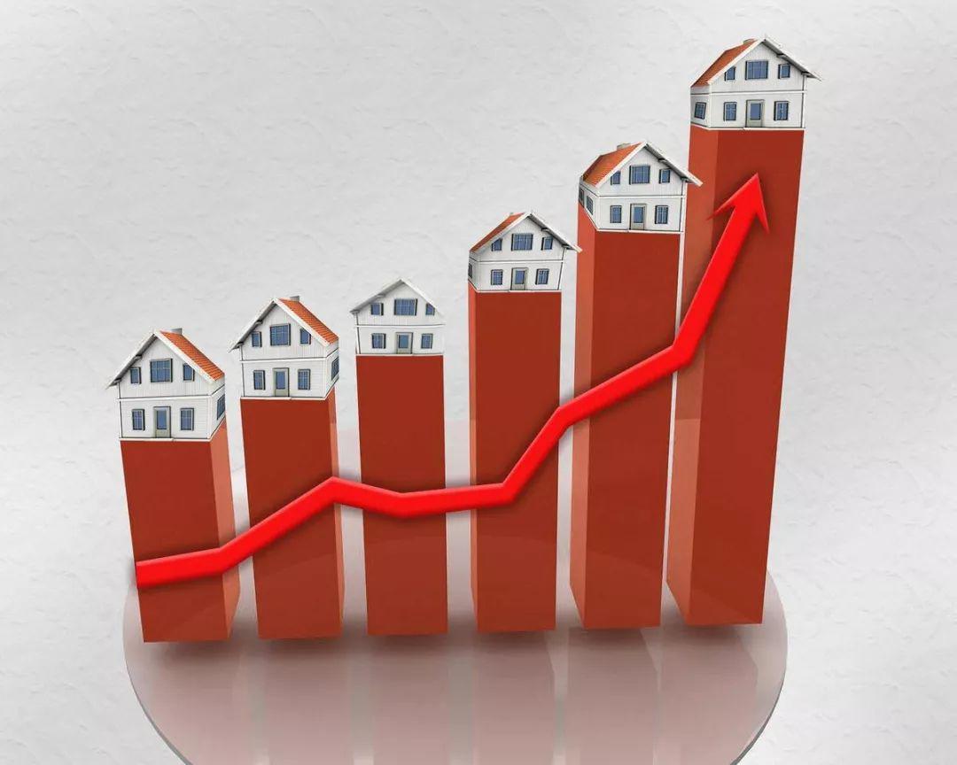楼价不涨利率涨 这笔账该怎么算?