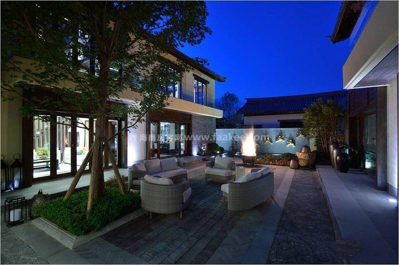 丽江天瑞豪生丽江度假区现房在售