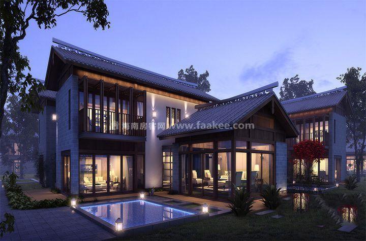 丽江天_丽江天瑞豪生丽江度假区现房在售