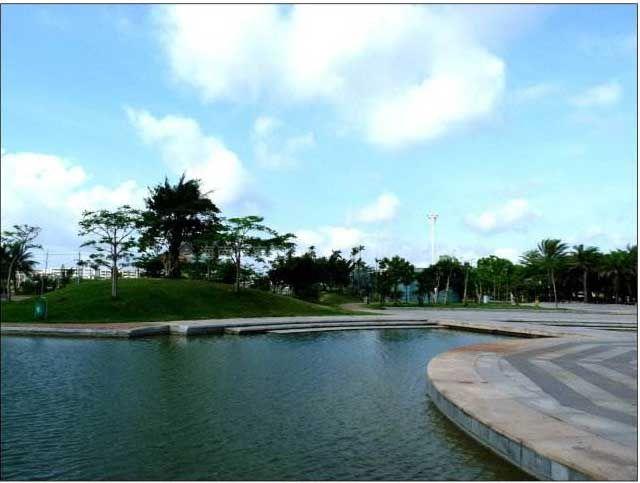萬寧人民公園