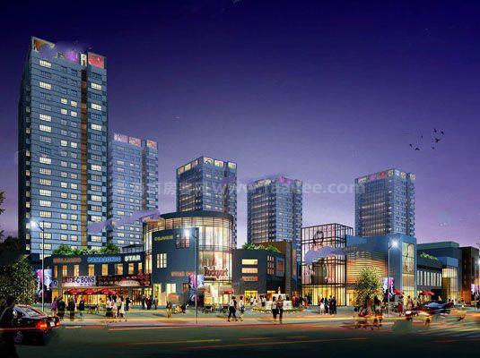 东信中心城