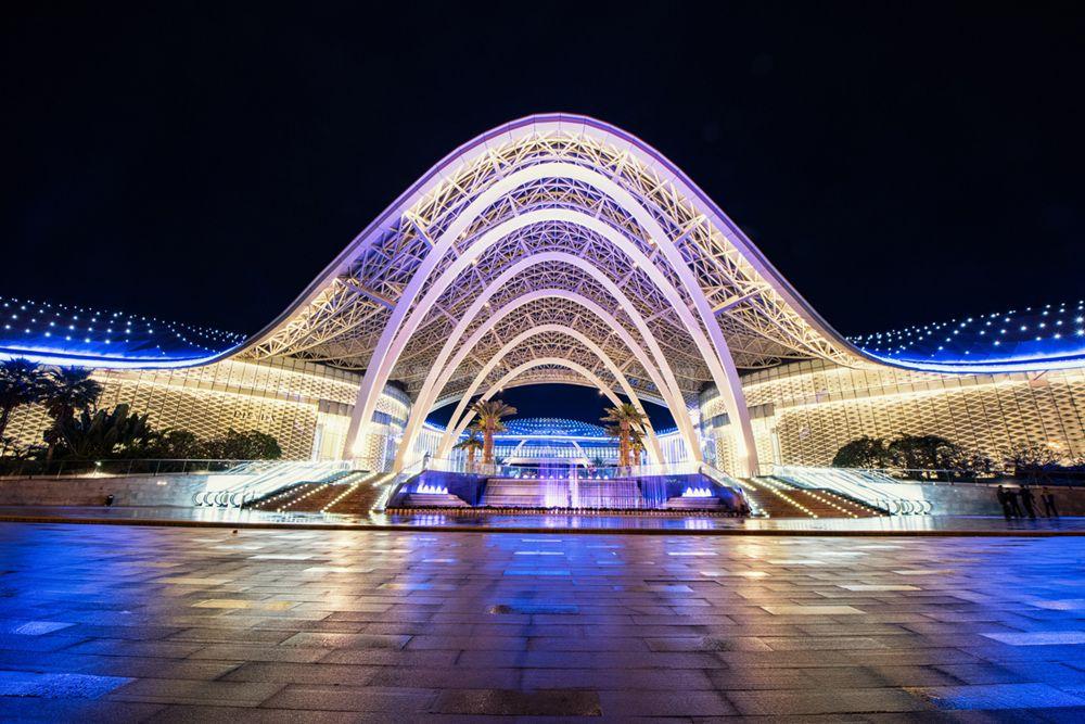 三亚免税购物中心