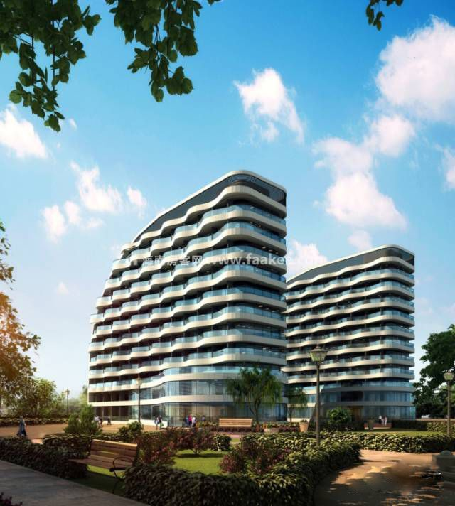 大理山海云著酒店式公寓在售中产权70年