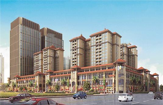 桂海东盟商贸中心