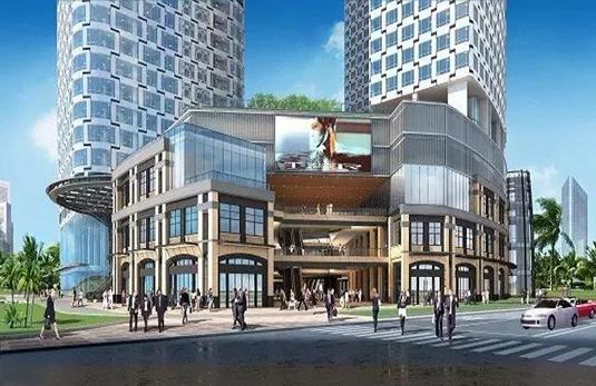 横琴中大金融中心