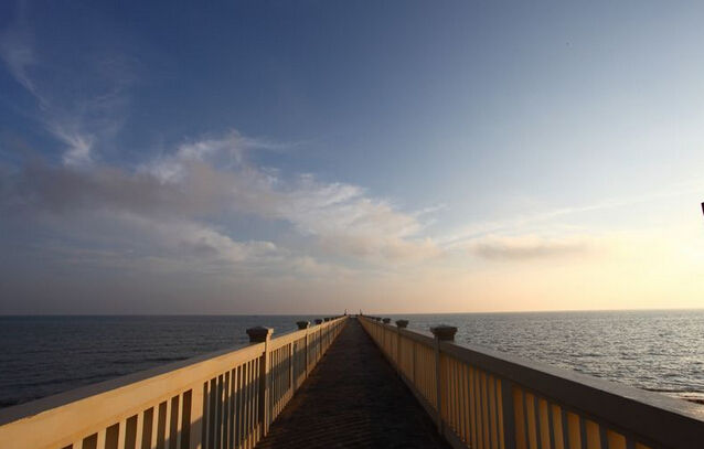 长岛蓝湾项目周边长提