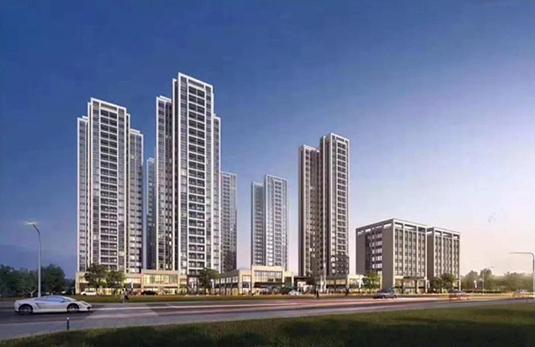 碧桂园滨海城
