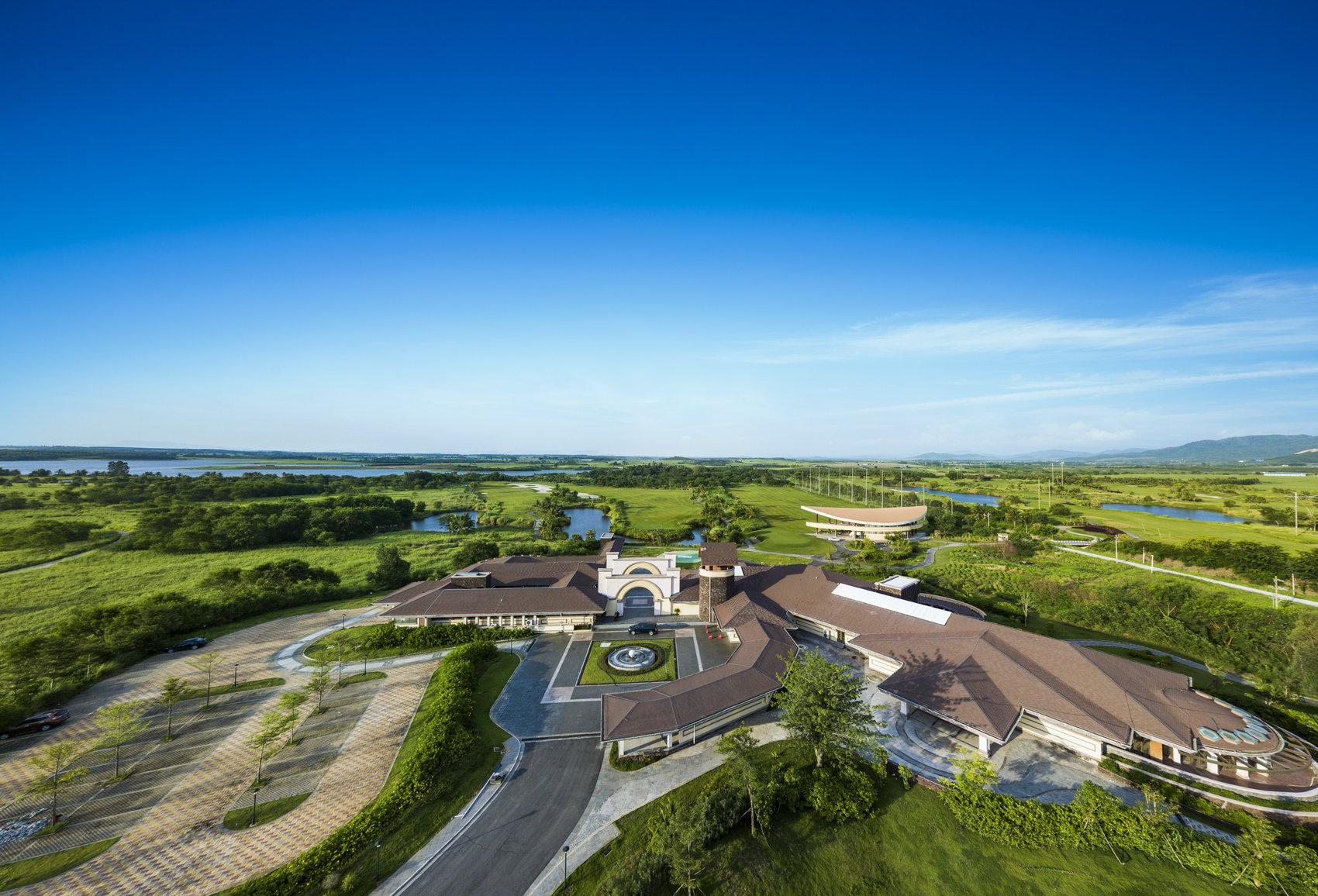 周边-牧歌高尔夫球场