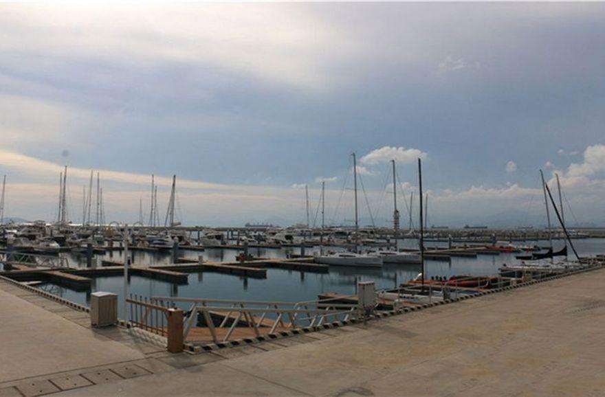 配套图-渔港