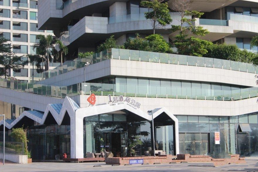 周边酒店公寓