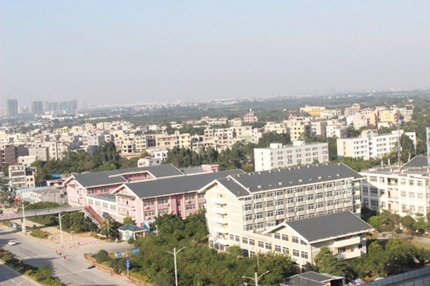 周边桂林电子科技大学