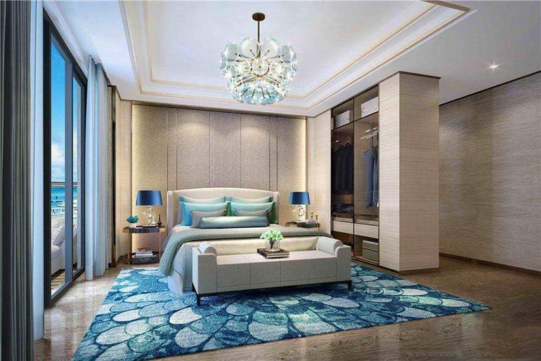 丽江和悦华美达广场酒店式公寓 精装现房