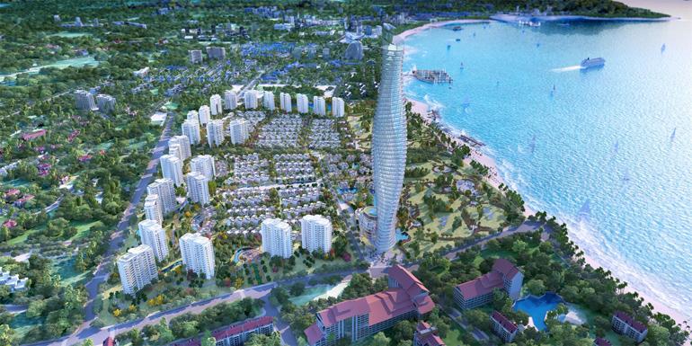 三亚 清凤海棠长滩分别有洋房和别墅在售,购房有优惠!