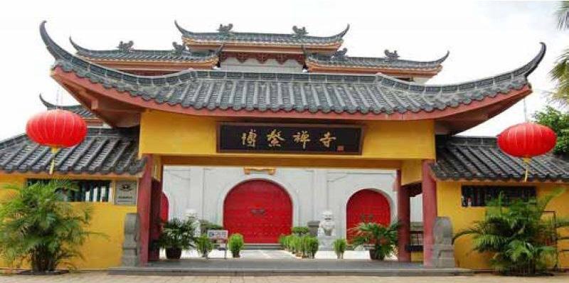 周边博鳌禅寺