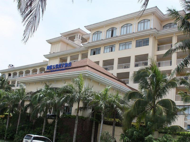 周边博鳌玉带湾大酒店