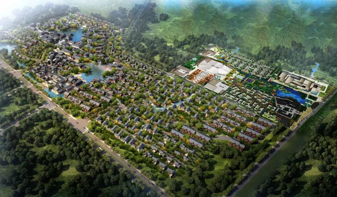 丽江金茂古镇,雪山下的小院子带精装修别墅在售