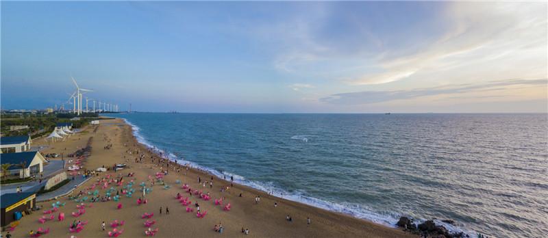 周边-风车海岸