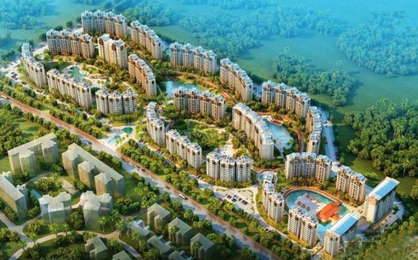 三亚 华悦海棠项目暂无房源出售,新房源推出时间和价格待定