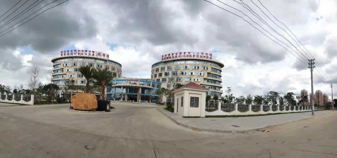 301医联体乐东第一人民医院