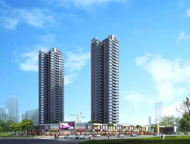 珠海玲珑府 预计2019年6月项目整体交楼 均价26000元/㎡