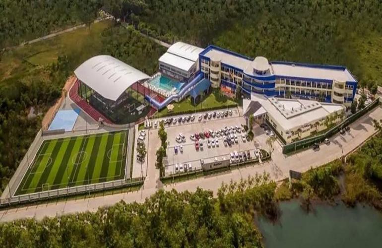 Heavena周边配套 普吉岛领袖国际学校